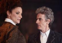 Doctor Who 10x08