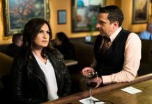Law and Order SVU 18x18 1