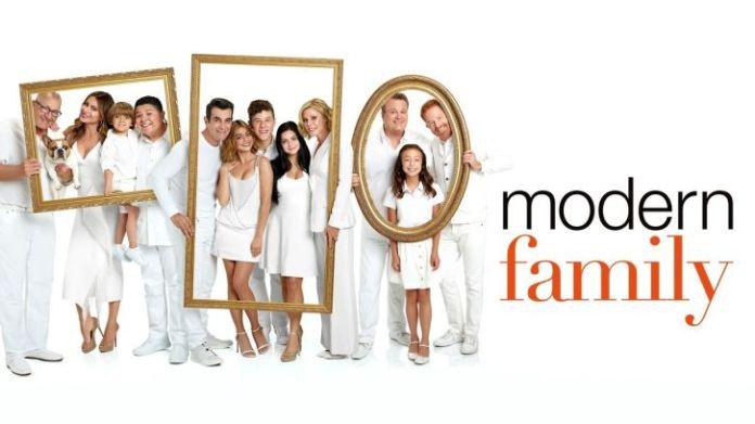 Modern Family 9 stagione