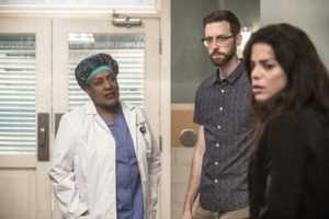 NCIS New Orleans 3x23