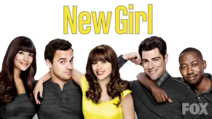 New Girl 7 stagione