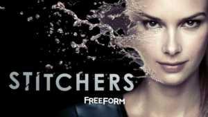 Stitchers 3x02