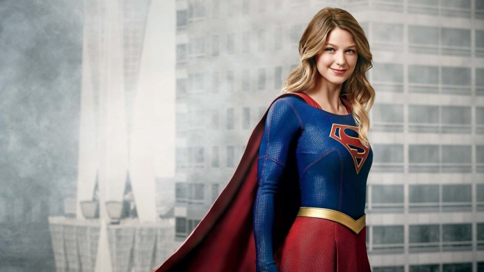 Supergirl 3 stagione