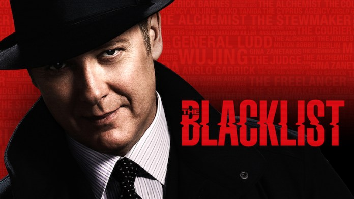 The Blacklist 5 stagione