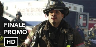 Chicago Fire 5x22