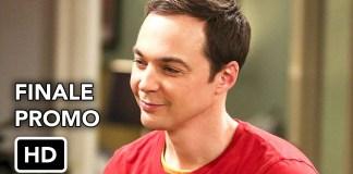 The Big Bang Theory 10x24