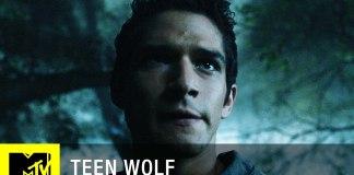 Teen Wolf 6