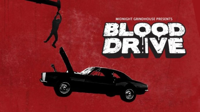 Blood Drive stagione 1