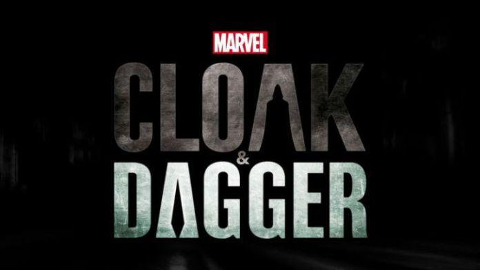 Cloak & Dagger 2 stagione