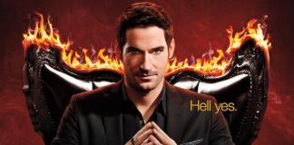 Lucifer 3 stagione