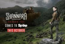 The Shannara Chronicles 2