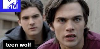 Teen Wolf 6x16