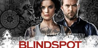 Blindspot 3 stagione