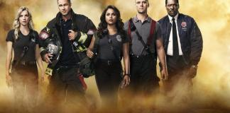 Chicago Fire 6 stagione