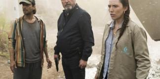 Fear The Walking Dead 3x11