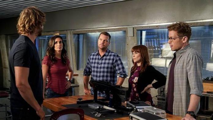 NCIS Los Angeles 9 stagione