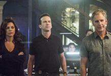 NCIS New Orleans 4x01