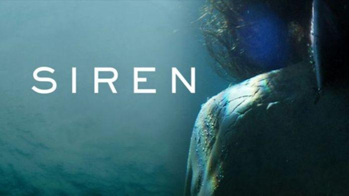 Siren serie tv