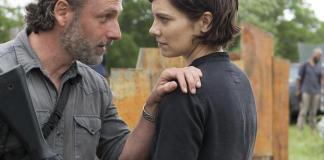 The Walking Dead 8x01 1