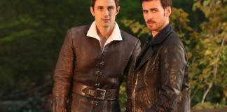 Once Upon a Time 7