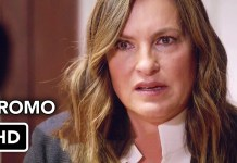 Law and Order SVU 19x02
