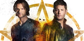 Supernatural 13 stagione