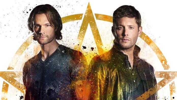 Supernatural 13 stagione