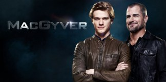 MacGyver 2 stagione