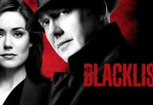 The Blacklist 5