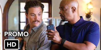 Lethal Weapon 2x03