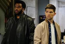 Ghosted 1x06