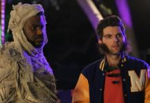 Ghosted 1x08