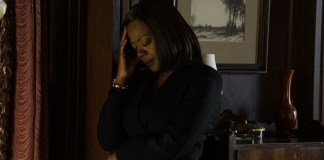 How to Get Away with Murder 4x07