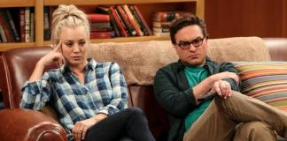 The Big Bang Theory 11x07