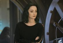 The Gifted 1x08