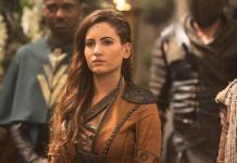The Shannara Chronicles 2x10