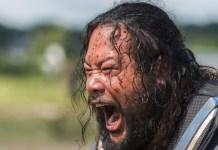 The Walking Dead 8x04 1
