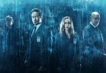 The X-Files 11 stagione