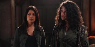 Agents of SHIELD 5x03