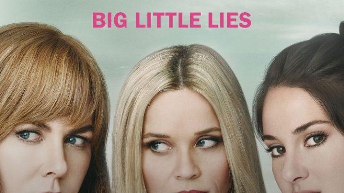 Big Little Lies 2 stagione