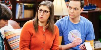 The Big Bang Theory 11x12