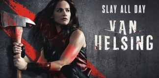 Van Helsing 2x09