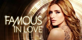 Famous In Love 2 stagione
