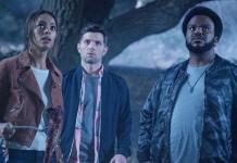Ghosted 1x09