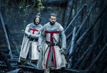 Knightfall 1x07