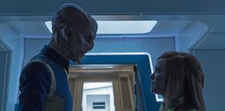 Star Trek Discovery 1x11