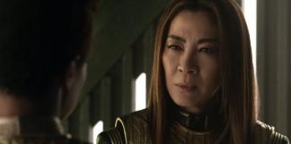 Star Trek Discovery 1x12