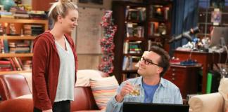 The Big Bang Theory 11x15