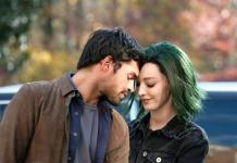 The Gifted 1x12