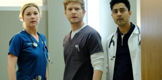 The Resident 1x03